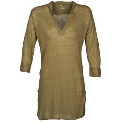 textil Mujer túnicas Majestic 530 Kaki