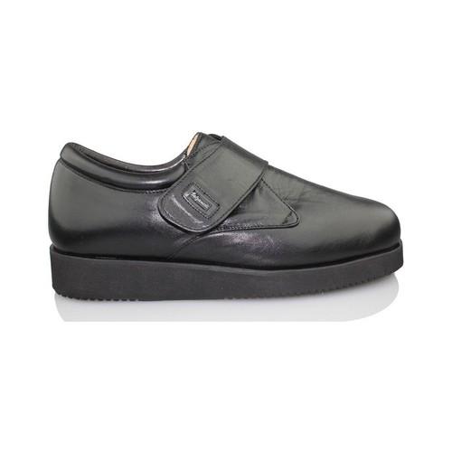 Zapatos Richelieu Calzamedi ORTOPEDICO UNISEX NEGRO