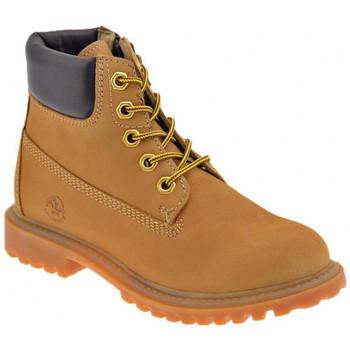 Zapatos Niño Botas de caña baja Lumberjack