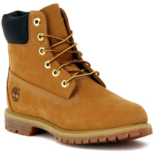 Zapatos Mujer Botas de caña baja Timberland BOOT DONNA    275,0