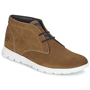 Zapatos Hombre Botas de caña baja Panama Jack DIMITRI Topotea