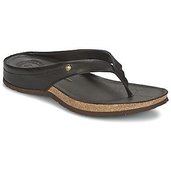 Zapatos Hombre Chanclas Panama Jack ARTURO Negro