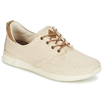 Zapatos Mujer Zapatillas bajas Reef ROVER LOW Beige