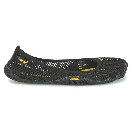 Gran descuento Zapatos especiales Vibram Fivefingers VI-B Negro