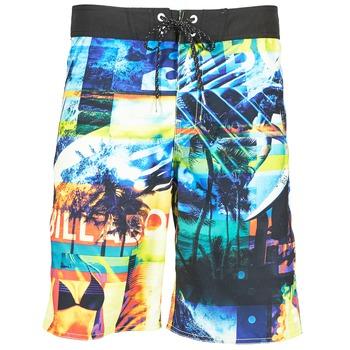 textil Hombre Bañadores Billabong HORIZON Multicolor