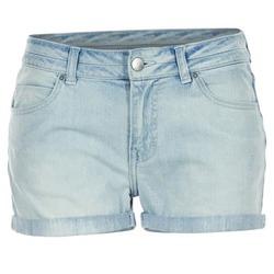 textil Mujer Shorts / Bermudas Billabong ELVIS 2 Azul / Claro