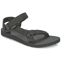 Zapatos Mujer Sandalias Teva ORIGINAL UNIVERSAL Negro