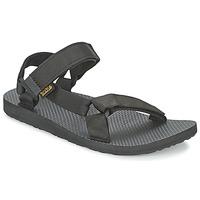 Zapatos Hombre Sandalias Teva ORIGINAL UNIVERSAL - URBAN Negro