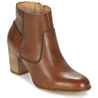 Zapatos Mujer Botines Marc O'Polo JADDI BAKA COGNAC