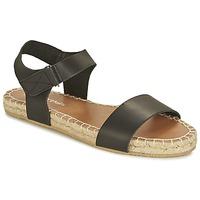 Zapatos Mujer Sandalias Marc O'Polo MORTIOLA Negro