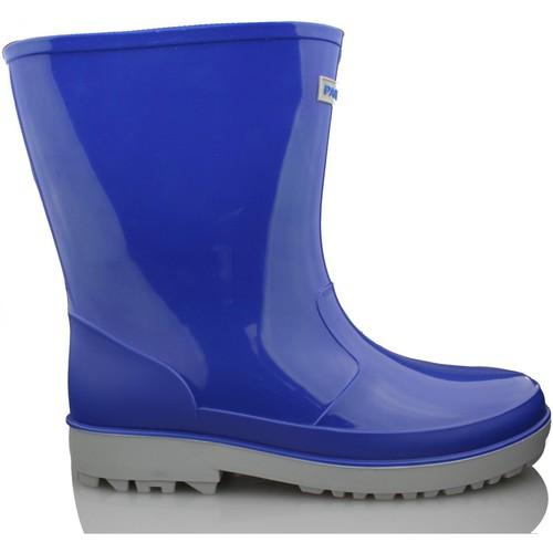Zapatos Botas de agua Pablosky BOTA AGUA PVC NIÑOS AZUL