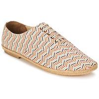 Zapatos Mujer Richelieu Petite Mendigote SIZERIN Multicolor