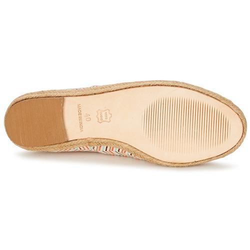 Petite Mendigote SIZERIN Multicolor - Envío gratis - Nueva promoción - gratis Zapatos Richelieu Mujer f27746