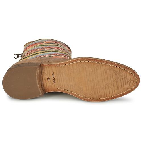 Goldmud Zapatos Mujer TopoteaMulticolor Baja De Caña Botas Colon O0mNwy8vnP