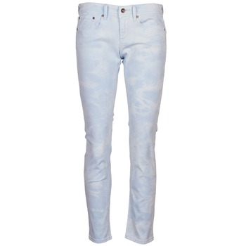 pantalones con 5 bolsillos Roxy SUNTRIPPERS TIE-DYE