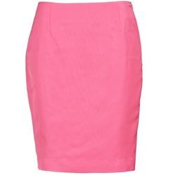 textil Mujer Faldas La City JUPE2D6 Rosa
