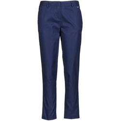 textil Mujer Pantalones cortos La City PANTD2A Azul