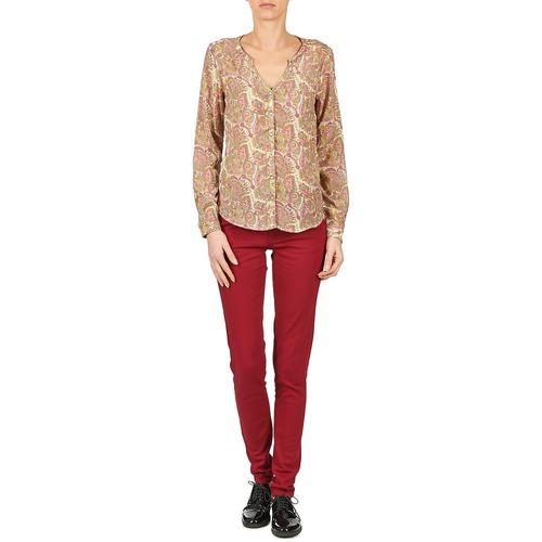 RosaVerde Ddp Gardenia Camisas Mujer Textil QEBxWrdeCo