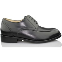 Zapatos Hombre Derbie Calzamedi  NEGRO