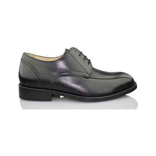 Zapatos Hombre Derbie Calzamedi HOMBRE VESTIR NEGRO NEGRO
