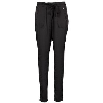 textil Mujer Pantalones fluidos Lola PARADE Negro
