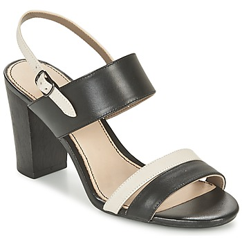 Zapatos Mujer Sandalias Hush puppies MOLLY MALIA Negro