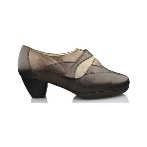 Zapatos Mujer Zapatos de tacón Drucker Calzapedic  MARRON