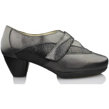 Zapatos Mujer Zapatos de tacón Drucker Calzapedic  NEGRO