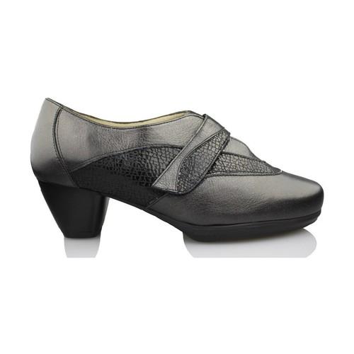 Zapatos Mujer Zapatos de tacón Drucker Calzapedic ZAPATO TACON MUJER COMODO NEGRO
