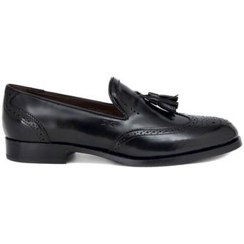 Zapatos Mujer Mocasín Nero Giardini NERO GIARDINI   ABRASIVATO Plata