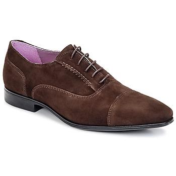 Zapatos Hombre Richelieu BKR KIPLIN Topotea