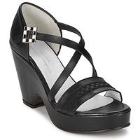 Zapatos Mujer Sandalias Stephane Gontard FOLIES Negro