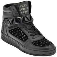 Zapatos Mujer Zapatillas altas Cult