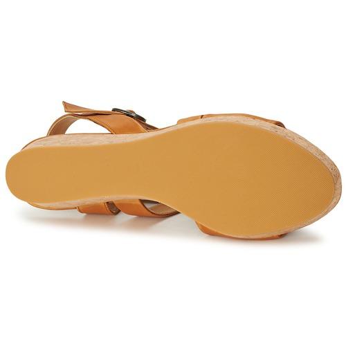 Zapatos de mujer baratos zapatos de mujer Zapatos especiales Coclico MEL Camel