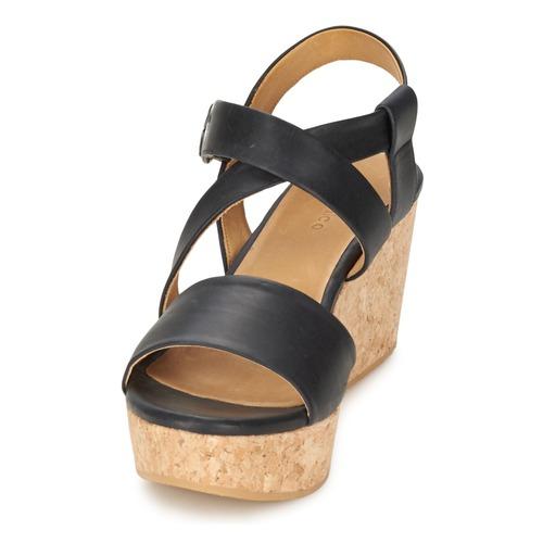 Cómodo y bien parecido Zapatos especiales Coclico MEL Negro