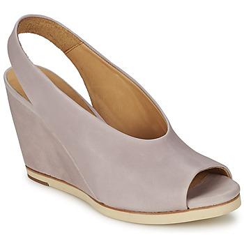 Zapatos Mujer Sandalias Coclico NELS Violeta / Claro