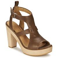 Zapatos Mujer Sandalias Coclico SHAE Marrón