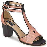 Zapatos Mujer Sandalias C.Petula JAIMIE DORADO / Rosa