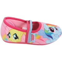 Zapatos Niña Pantuflas My Little Pony 2300-348 Rosa