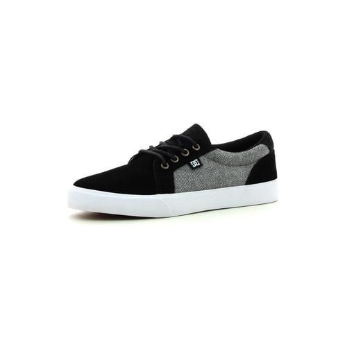 Zapatos Hombre Zapatillas bajas DC Shoes Council SE grigio