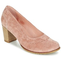 Zapatos Mujer Zapatos de tacón Dkode OLGA Rosa