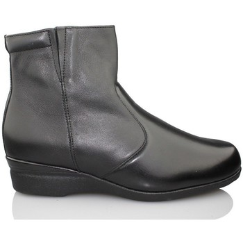 Zapatos Mujer Botines Dtorres SAPPORO B5B4 BOTIN NEGRO
