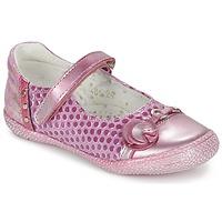 Zapatos Niña Bailarinas-manoletinas Babybotte KAYLINE Rosa