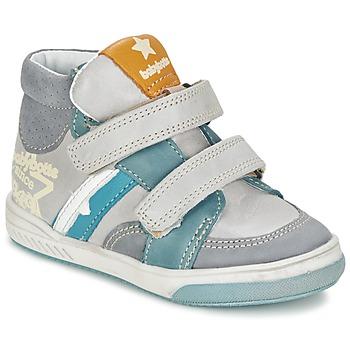 Zapatillas altas Babybotte APPOLON