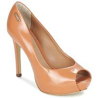 Zapatos Mujer Zapatos de tacón Dumond BATOULOIE Beige