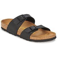 Zapatos Mujer Zuecos (Mules) Birkenstock SYDNEY Negro / Mat