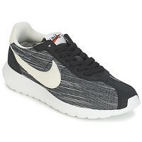 Zapatos Mujer Zapatillas bajas Nike ROSHE LD-1000 W Negro / Blanco