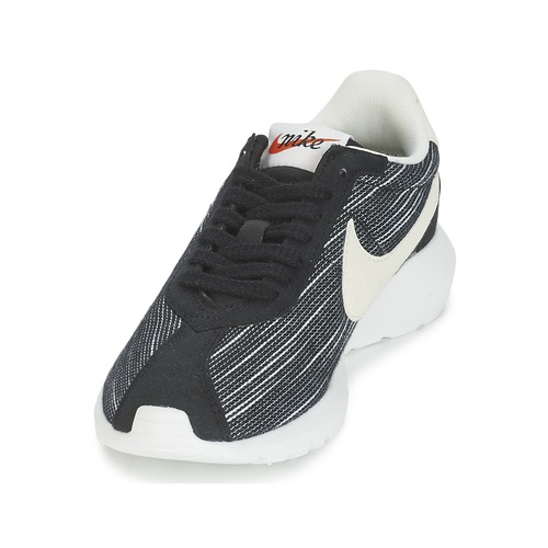 Roshe W Mujer 1000 Nike NegroBlanco Zapatos Ld Zapatillas Bajas knO0Pw