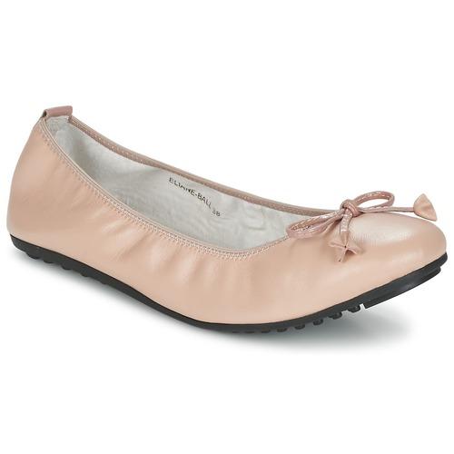 Zapatos promocionales Mac Douglas ELIANE Rosa  Cómodo y bien parecido