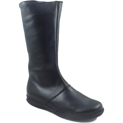 Zapatos Mujer Botas urbanas Gorila NEGRA (CALLAGHAN) NEGRO